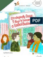 Radian6 Strategically Social eBook