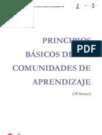 Manual Curso Comunidades de aprendizaje