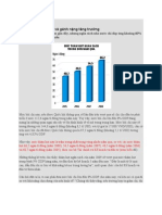 Thâm hụt ngân sách và gánh nặng tăng trưởng