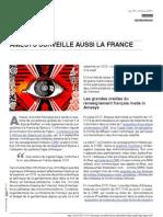 Owni.fr Amesys Surveille Aussi La France