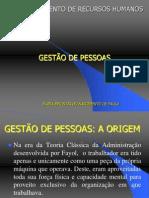GESTÃO DE PESSOAS 2