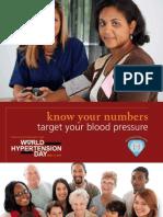 WHD 2011 Brochure