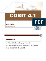 Microsoft Power Point - COBIT 4.1