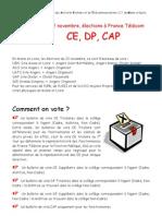 4 Pages Maine Et Loire