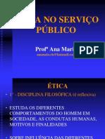 Ética no Servico Público (atualizado) - Cópia