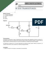 3 - Circuitos Con Dos Transistores