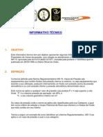 Informativo T-cnico