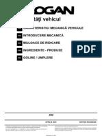 Generalitati vehicul