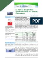 Mercado Produtos AgroAlimentares