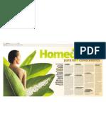 Homeopatía para no conocedores