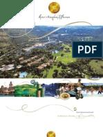 Sun City Resort Brochure