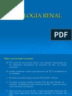 Fisiologia Renal Mecanismos