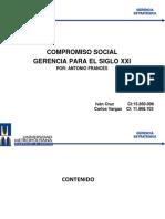 so Social Gcia de SigloXXI