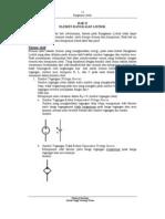 Rangkaian Listrik (Elemen Aktif Dan Pasif)