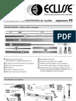 Manual Tecnico Kit Drywall95