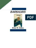 Aldiss, Brian W - Barbagris