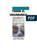 Alexander, Lloyd - P4, Taran El Vagabundo