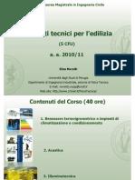 A.benessere Termoigrometrico