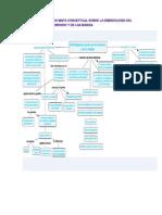 Investigue y haga un mapa conceptual sobre la Embriología del Aparato Genital Femenino y de las Mamas