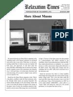 09-3 Muon Physics2Aug