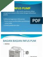 Infus Pump