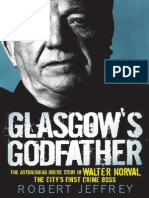 Glasgow's Godfather by Robert Jeffrey