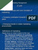52 52 Marketing Management