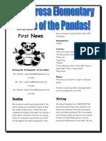First News November 7