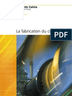 FabricationCiment