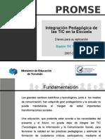 TIC 2008 Con Links