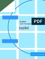 PCM Toolkit