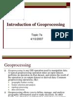 L6_Geoprocessing