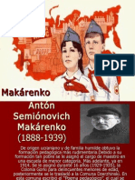 Antón Semiónovich Makárenko (1888-1939)