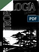 Antropología -Bohanann
