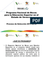 Manual Pronabes 2011-2012