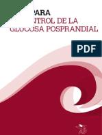 Glucosa Post Prandial