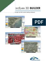 Brochure SP3D Builder An