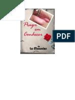 Lu Mounier - Prazer Em Conhecer