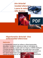 Presentacion Clase Hi Per Tension Arterial