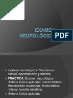 Examen neurológico 24_10_11
