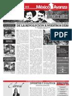 El Semanal de México Avanza No. 009