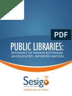 Public Library Articles Sesigo