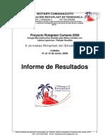 InformeResultadosRotaplast2008