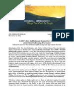 Kimbrough 11_18 Press Release