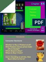 Chap 11 Decision Making