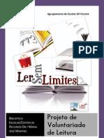 Projeto de Voluntariado de Leitura
