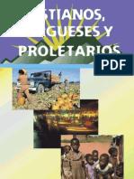 Fernandez Benayas, Antonio - Cristianos Burgueses y Proletarios