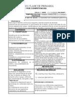 Planes Nuevos Competencias(Asignaturas)1 Y 6