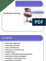 Multimedia Authoring System