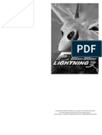 TD Collection - F22 Lightning 3